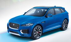 Jaguar F-Pace är World Car of the Year 2017 – Volvo V90 utslagen