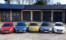 Test: Honda Civic, Hyundai i30, Mazda 3, Opel Astra, VW Golf