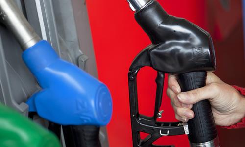 vilket bränsle är fossilt?