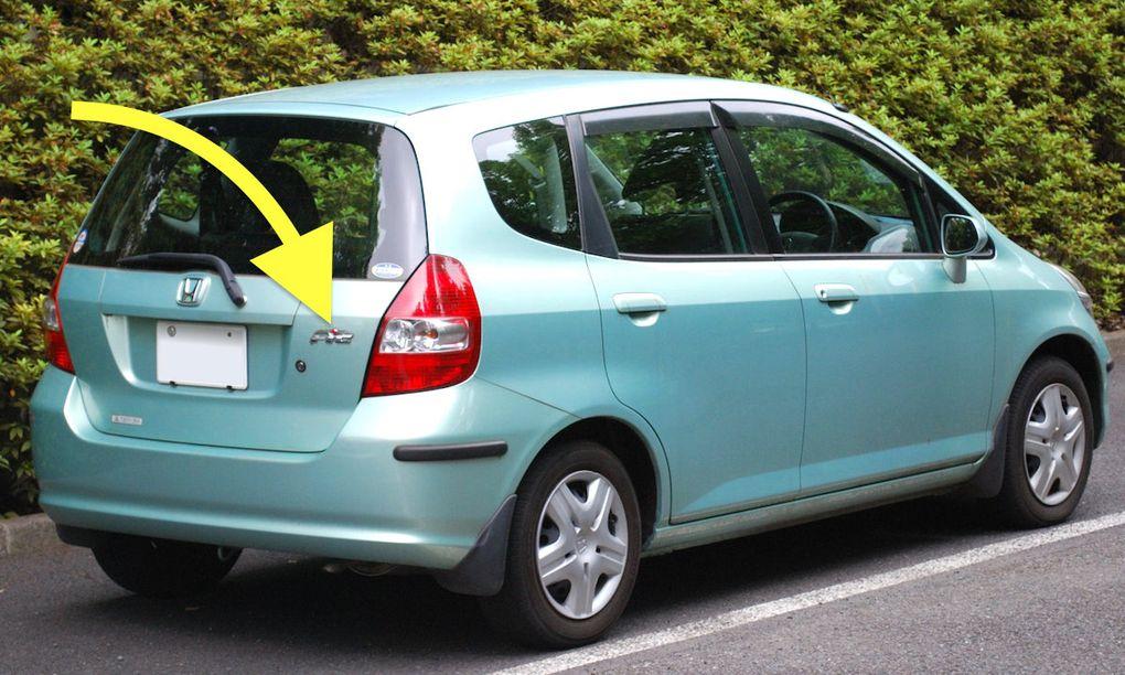 Mazda 6 Sport >> Berömda missar i bilhistorien: Fitta blev dyr affär för Honda - auto motor & sport