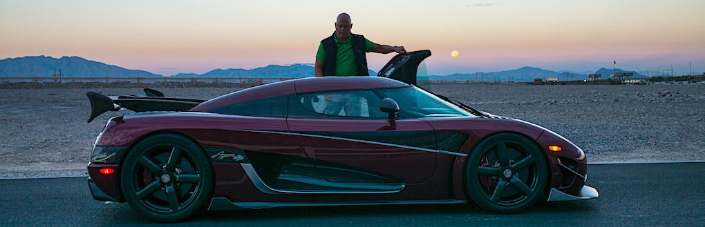 Officiellt: Koenigsegg Agera RS slog fem rekord – världens snabbaste personbil