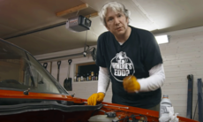 "Edd China från ""Wheeler Dealers"" teasar ny serie"