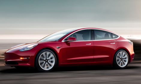 Model 3 - Red Driving Sunset (kopia).png