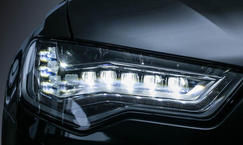 Guide: LED lampor i din nuvarande bil ger olagligt bra ljus