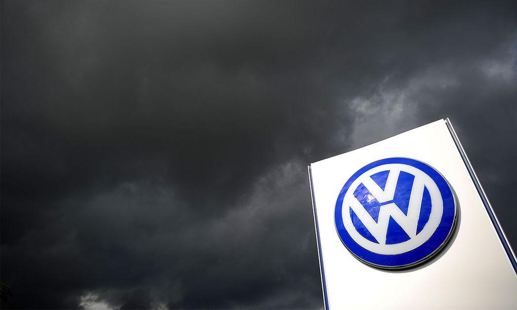 Volkswagen förlorar fall i högsta domstolen – tvingas ersätta kund i Tyskland