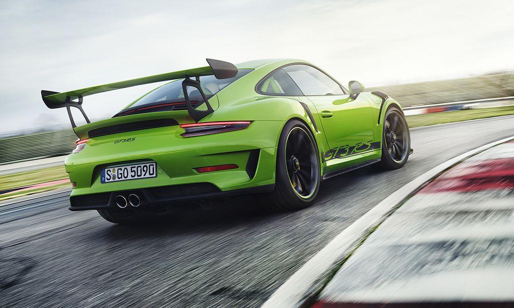 Ny undersökning: Porsche har flest maskinskador och är dyrast att reparera