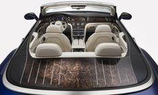 Bentley Grand Convertible är ett koncept – än så länge