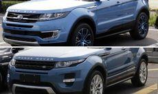 Landwind X7 är en Range Rover Evoque för en tredjedel av priset