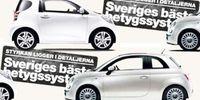 BEG: Toyota IQ mot Fiat 500 – bästa minstingen?
