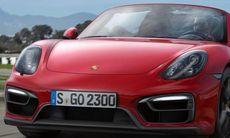 Porsche stoppar utvecklingen av nya instegsmodellen