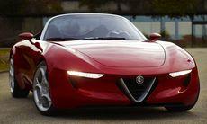 Alfa Romeo lägger ner Mazda-roadster – går till Fiat istället