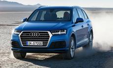 Vad vill DU veta om nya Audi Q7?