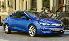 Nya Chevrolet Volt förbättrar alla prestanda – och blir billigare?