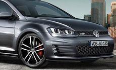Volkswagen Golf GTD – för första gången som kombi