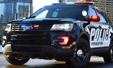 Fords nya polisbil har ett smygläge för poliser på span