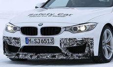 Spion: Mystisk BMW M4 siktad – kan det vara nya GTS?