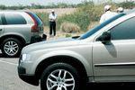 Unika bilder: Så kunde första Volvo XC90 sett ut