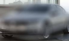 VW Passat är Årets Bil 2015