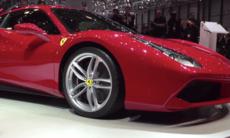 Nya Ferrari 488 GTB: Detaljerna som skiljer den från 458