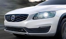 Så mycket kostar Volvo V60 Cross Country