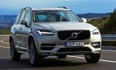 Volvo XC90 T8 Twin Engine sänker CO2-utsläppet – 49 g/km