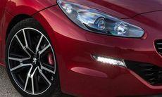 Stopp för Peugeot RCZ – får ingen ersättare