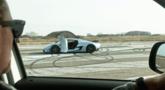 Exklusivt möte med Koenigsegg Regera