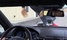 Misslyckades i vårt autobromstest – nu svarar biltillverkarna