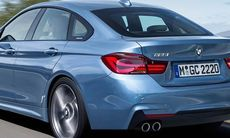 BMW 2-serie Gran Coupé – ny utmanare till Mercedes CLA?
