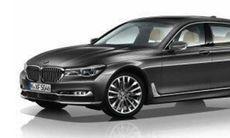 Nya BMW 7-serien läcker ut i förtid – gillar du designen?