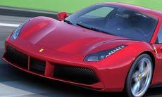 Ferrari Dino kommer tillbaka – nu med V6-motor