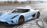 Koenigsegg Regera: Exklusivt möte med svenska superbilen