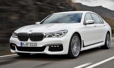 Nya BMW 7-serien – äntligen officiell med fakta och bilder