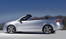 Volkswagen Eos är död – länge leve Beetle Cabriolet?