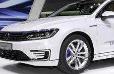 Så ska Volkswagen lösa nackdelarna med diesel