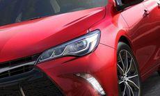 Mest amerikanska bilen är en... Toyota