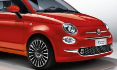 Fiat 500 uppdateras på 1.800 punkter – ser du skillnaden?