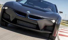 BMW storsatsar på laddhybrider, bränslecellsbilar och smart motorteknik