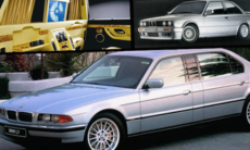 Bortglömda och okända BMW-modellerna du kanske inte hade koll på