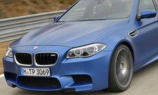 """BMW M-chefen: Framtiden för manuella lådor ser """"inte så ljus ut"""""""