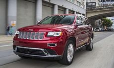 """Hackerattack """"lyckades"""" – Chrysler återkallar 1,4 miljoner bilar"""