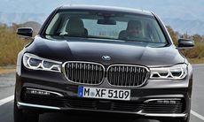 BMW ska lansera dieselmotor med fyra turbo i nya 750d