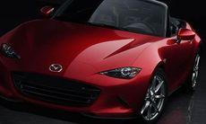 Mazda MX-5 kommer med starkare turbomotor trots allt?
