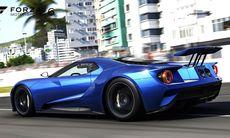 Forza Motorsport 6 avslöjar hemligheter hos Ford GT