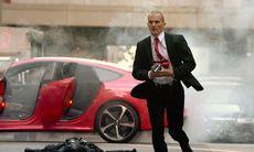 Hitman: Agent 47 – med Audi RS 7 i huvudrollen