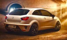Seat uppgraderar Ibiza Cupra med mer effekt och MirrorLink