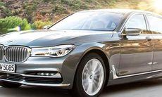 Därför kommer ingen eldriven BMW 7-serie