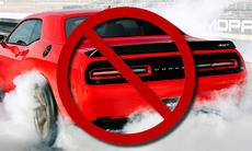 """GM-legendaren sågar Dodge Hellcat: """"Som att sminka en gris"""""""