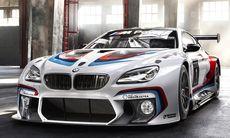 BMW M6 GT3 – byggd för att knäcka Ferrari 488 och Ford GT