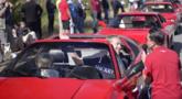 Arlanda Bilfestival 2015: Årets stora bilfest